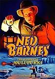 Ned Barnes, James Bardot, 0975534408