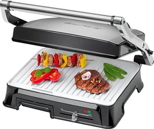 Barbecue d´intérieur Clatronic KG 3571