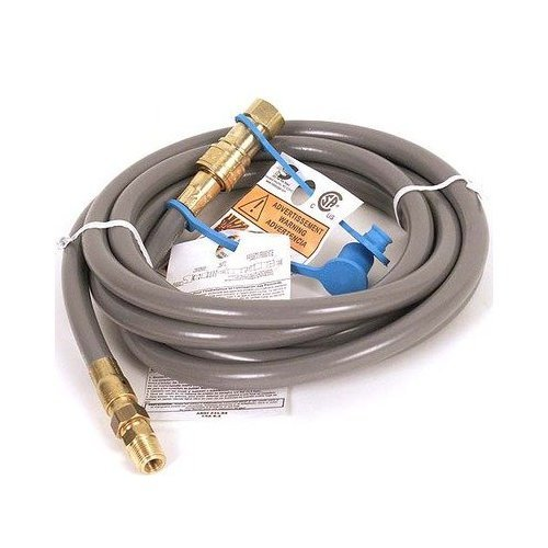 Weber Grill Hose (10' By 3/8