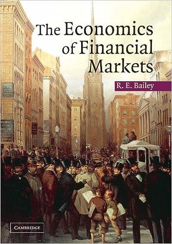 Financial Market Book