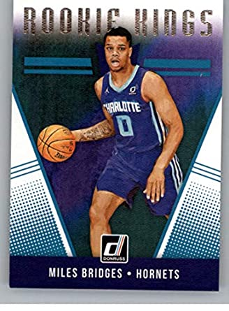 promo code 8b8ca 2a810 Amazon.com: 2018-19 Donruss Rookie Kings Basketball Insert ...