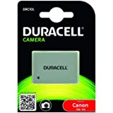 Duracell NB-10L Battery for Canon Camera
