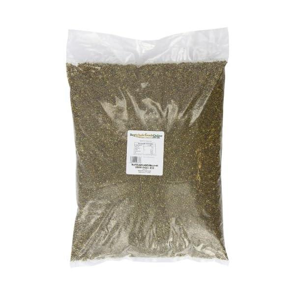 Buy Whole Foods Online Organic Hemp Seeds 2.5 Kg