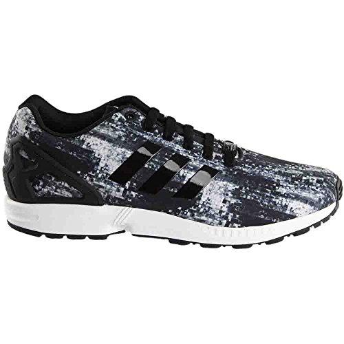 Adidas Mens ZX Flux White White 5IGeNeCDm