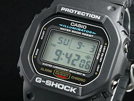 a139d05266 Amazon | カシオ CASIO Gショック G-SHOCK スピードモデル 腕時計 DW5600E-1V [逆輸入品] | 並行輸入品・逆輸入品・中古品(メンズ)  | 腕時計 通販
