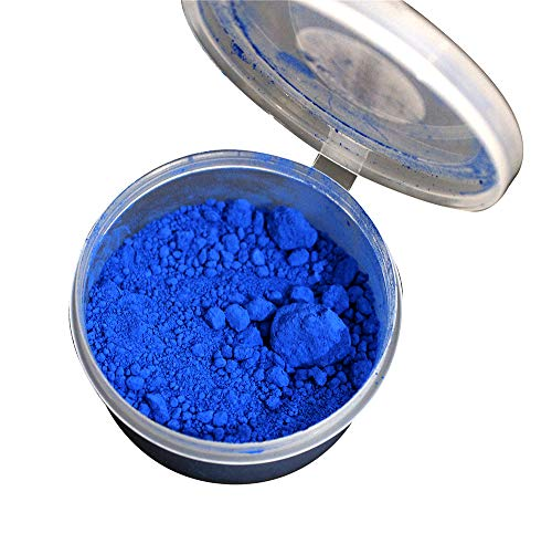 (Blue Thermochromic Pigment)