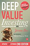 img - for Deep Value Investing, 2nd edition: Finding bargain shares with BIG potential book / textbook / text book