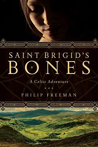 Saint Brigid's Bones: A Celtic Adventure (Sister Deirdre (Celtic Bone)