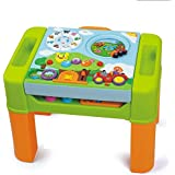 Toyshine Huile Toys Learning and Fun Activity Table