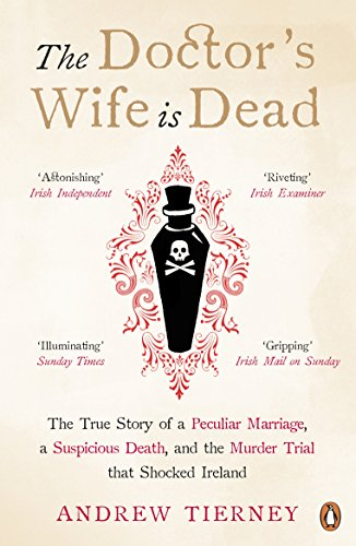 Amazon the doctors wife is dead the true story of a peculiar the doctors wife is dead the true story of a peculiar marriage a suspicious fandeluxe Image collections