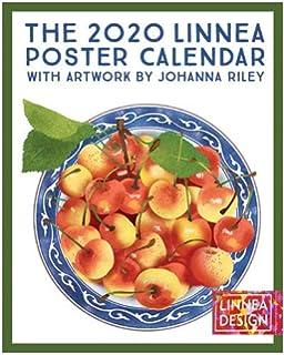 Linnea Calendar 2020 Amazon.: Linnea Design 2020 Desktop Calendar 5 X 7 Inches Art