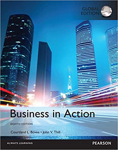Amazon business in action global edition ebook courtland l business in action global edition 8th edition kindle edition fandeluxe Gallery