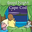 Good Night Cape Cod (Good Night Our World)