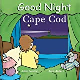 Good Night Cape Cod, Adam Gamble, 1602190046