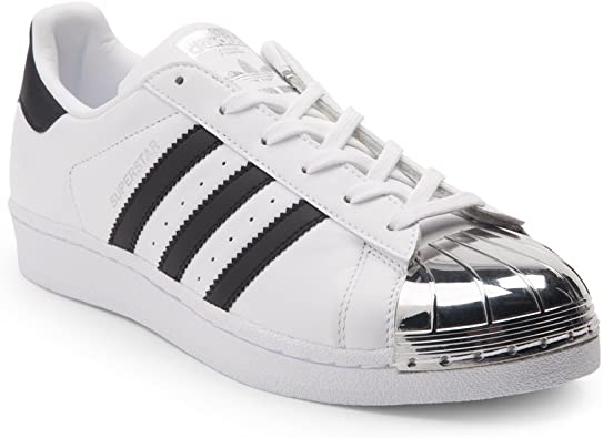 Zapatillas Adidas Originals Superstar Para Mujer 9 B M Us Shoes