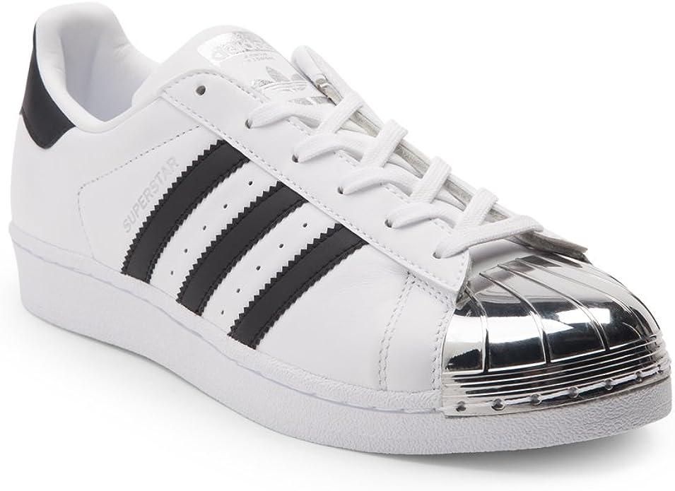 Zapatillas Adidas Originals Superstar Para Mujer 9 B M Us Shoes