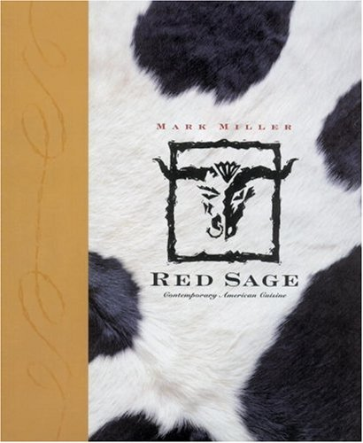 Red Sage: Contemporary Western Cuisine ()