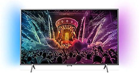 Philips 49PUS6401 - TV: Amazon.es: Electrónica