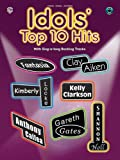 Best Alfred Hal Leonard Corp. Hal Leonard Of Tv And Movies - Idols' Top 10 Hits With Sing-A-Long Backing Tracks Review