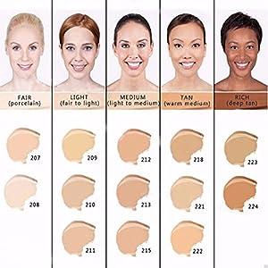 #223#100% Original Dermacol base primer corrector concealer cream makeup base tatoo consealer face foundation contour palette 30g