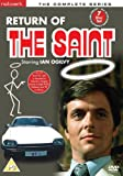 Return of the Saint: Complete Series [Region 2]