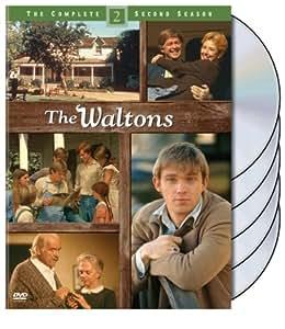 The Waltons: Season 2