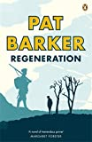 Front cover for the book Regeneration by Pat Barker