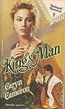 King's Man, Caryn Cameron, 0373287062