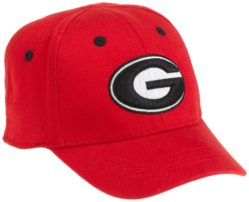 infant georgia bulldog jersey - 5