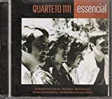 Quarteto 1111 - Essencial [CD] 2014
