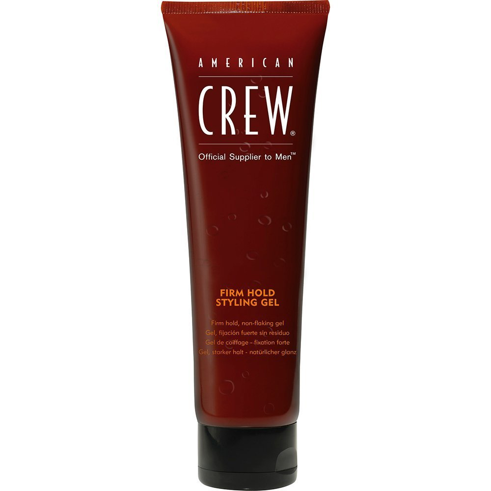 American Crew Firm Hold Styling Gel 250ml / 8.45oz 6056/AC AMC00010_-250ml