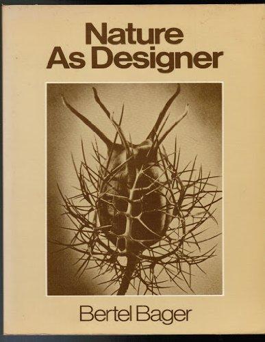 Nature As Designer: A Botanical Art Study.