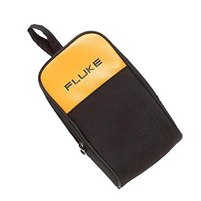 Fluke SOFT CASE FOR FLUKE-25/27/8025A Product ID: C25 by Fluke
