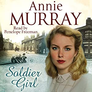 Soldier Girl Audiobook