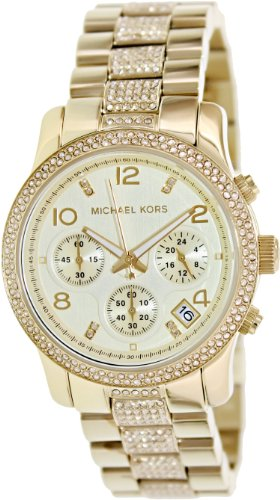 Michael Kors MK5826 Women's Watch by Michael Kors