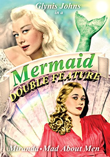 Miranda & Mad About Men - Mermaid Counterpart Feature