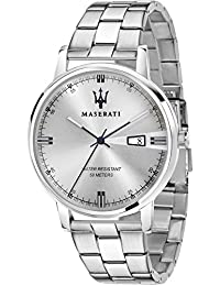 Maserati classe R8853130001 Mens quartz watch