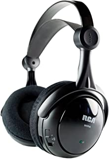 amazon com jvc 900mhz wireless headphones black discontinued by rh amazon com