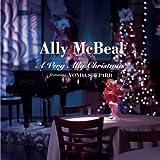 Ally McBeal: A Very Ally Christmas by Shepard, Vonda (2000) Audio CD