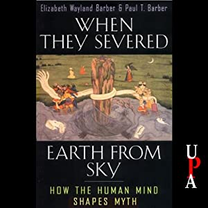 When They Severed Earth from Sky Audiobook
