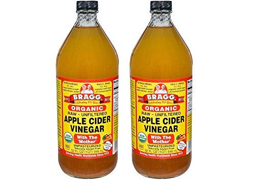 Bragg Apple Cider Vinegar Pack