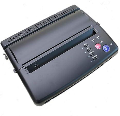 BHPL Máquina de Tatuajes máquina de Transferencia Mini ...