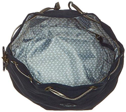Kipling Bag dazz Blue Strop Shoulder Womens Mc Tr rtqwZRrxF