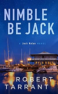 Nimble Be Jack by Robert Tarrant ebook deal