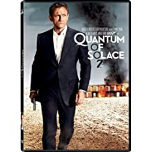 Quantum of Solace by 20th Century Fox