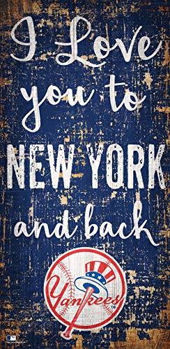 - Fan Creations MLB New York Yankees 6
