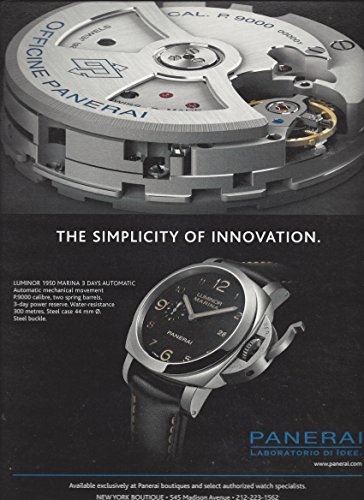 magazine-ad-for-2010-panerai-luminor-marina-steel-watches-the-simplicity