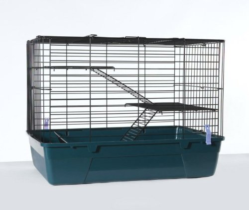 Liberta Happy House Small Rabbit Cage