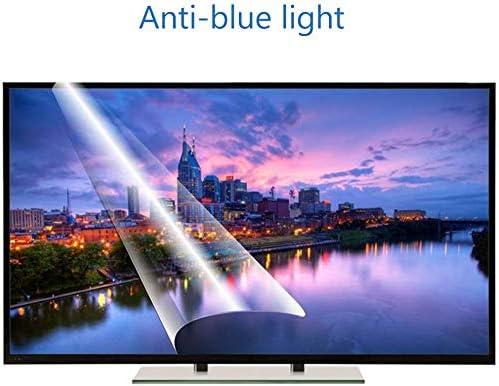 DPLQX Azul Claro contra Pantalla del televisor Filtro de 42 ...