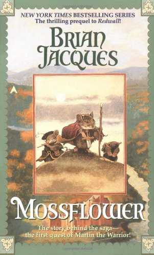 Mossflower - Book #2 of the Redwall